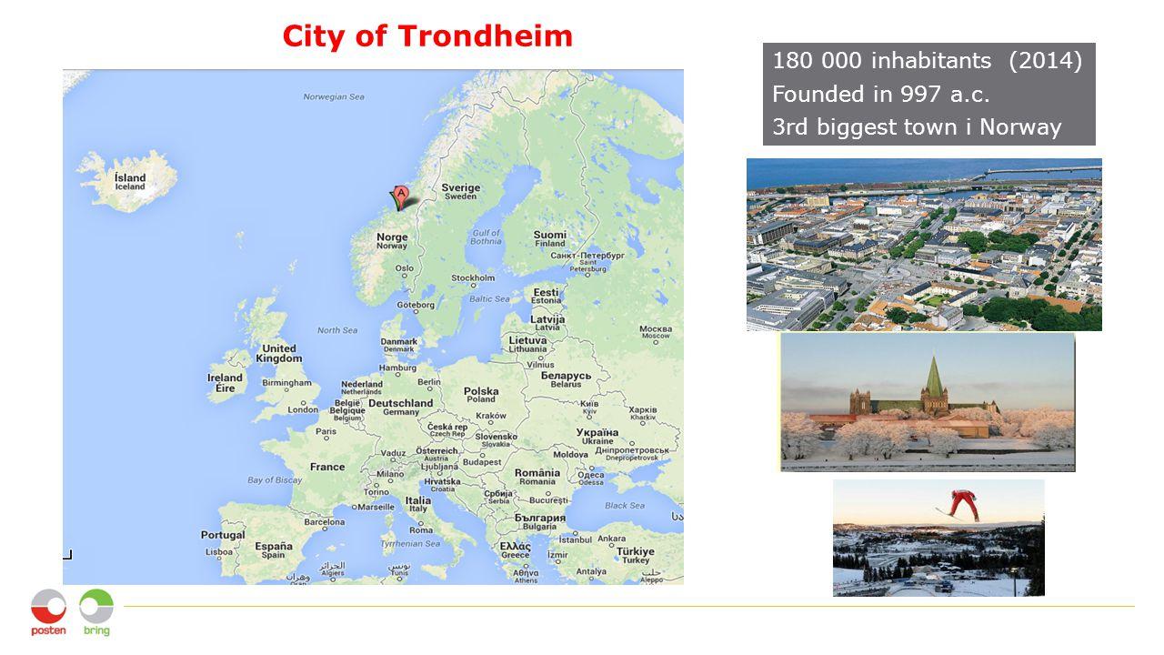17.04.20154 «Greener Trondheim»