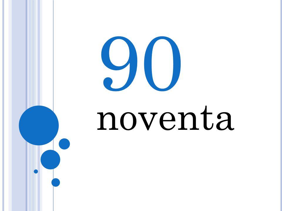 90 5 noventa