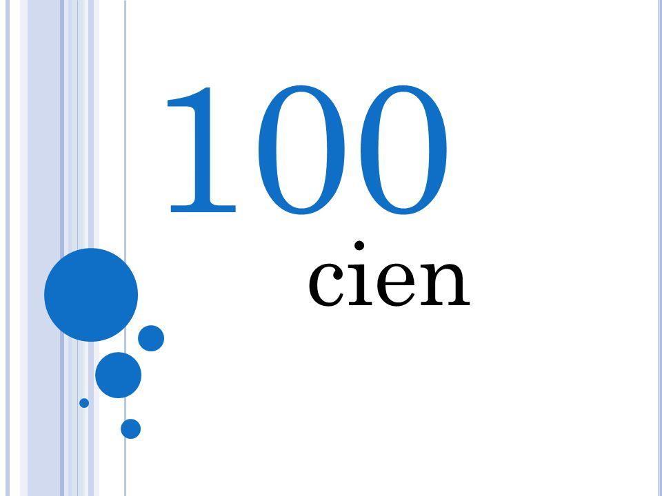 100 5 cien
