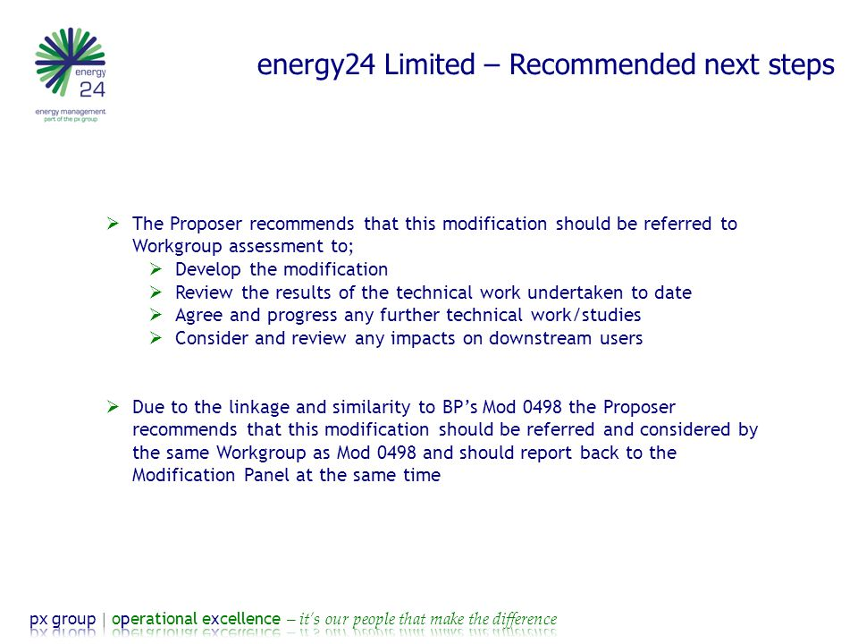 Any questions? energy24 Limited
