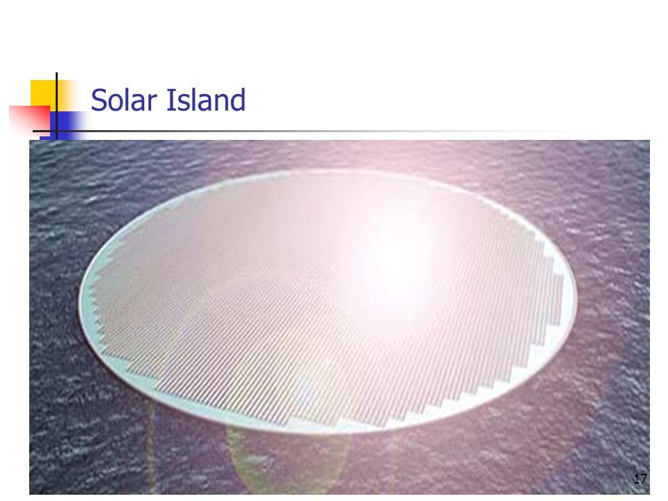 Solar Island 17