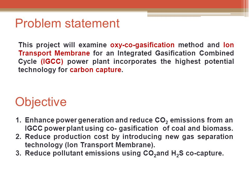 13 10%Biomass 10%CO2 10%Biomass 20%CO2 Effect of different steam/coal ratio