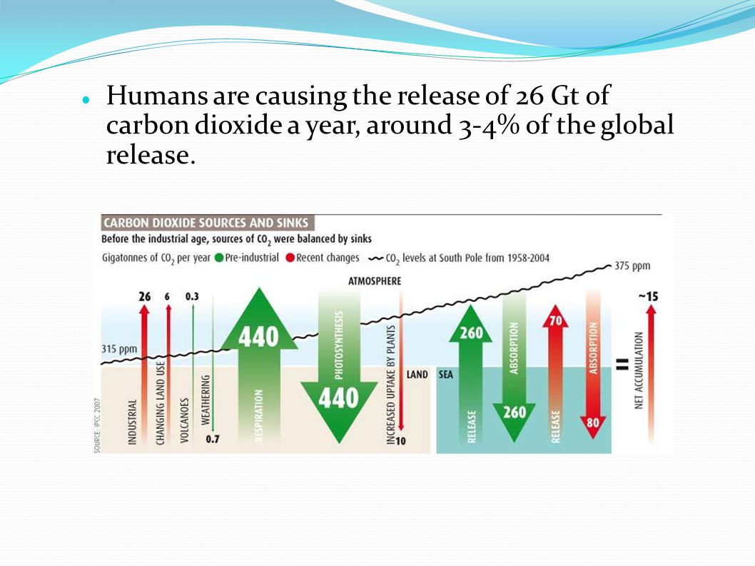 Chemical Compounds CO2 is reacted with metal oxides to form carbonates Is a naturally occurring process that forms stable compounds without risk of re-release of CO2 To be effective, the reactions need to be sped up with heat/pressure at the cost of energy.
