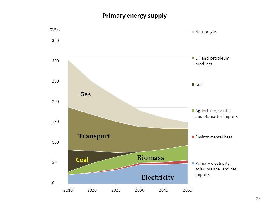 Gas Coal 29