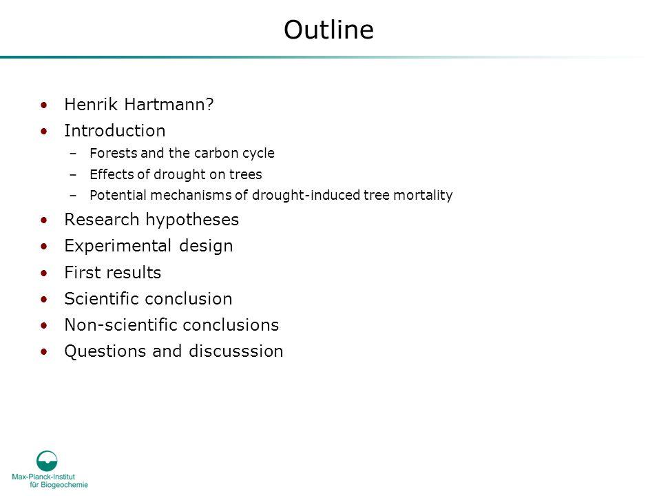 Outline Henrik Hartmann.