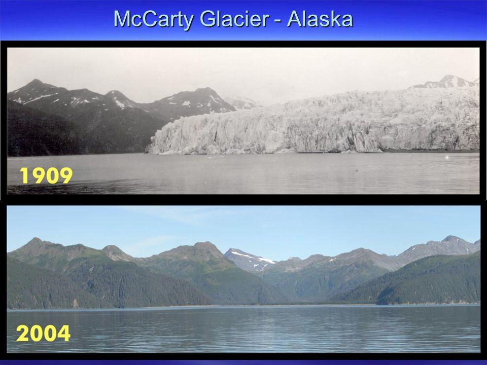 Retreat of Glaciers 19482002 Trift Glacier, Gadmental, Berner, Oberland Switzerland 2006