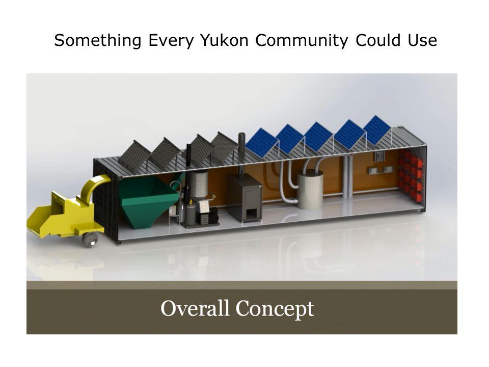 Something Every Yukon Community Could Use