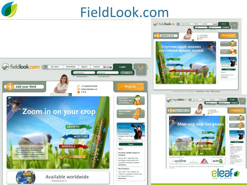 FieldLook.com