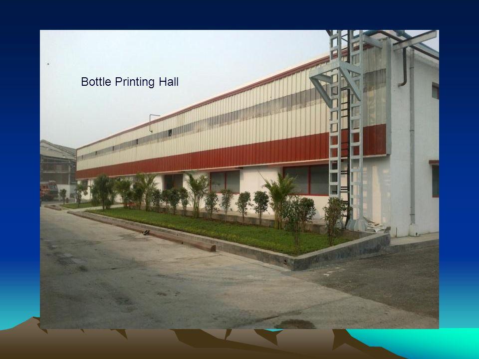 Bottle Printing Hall