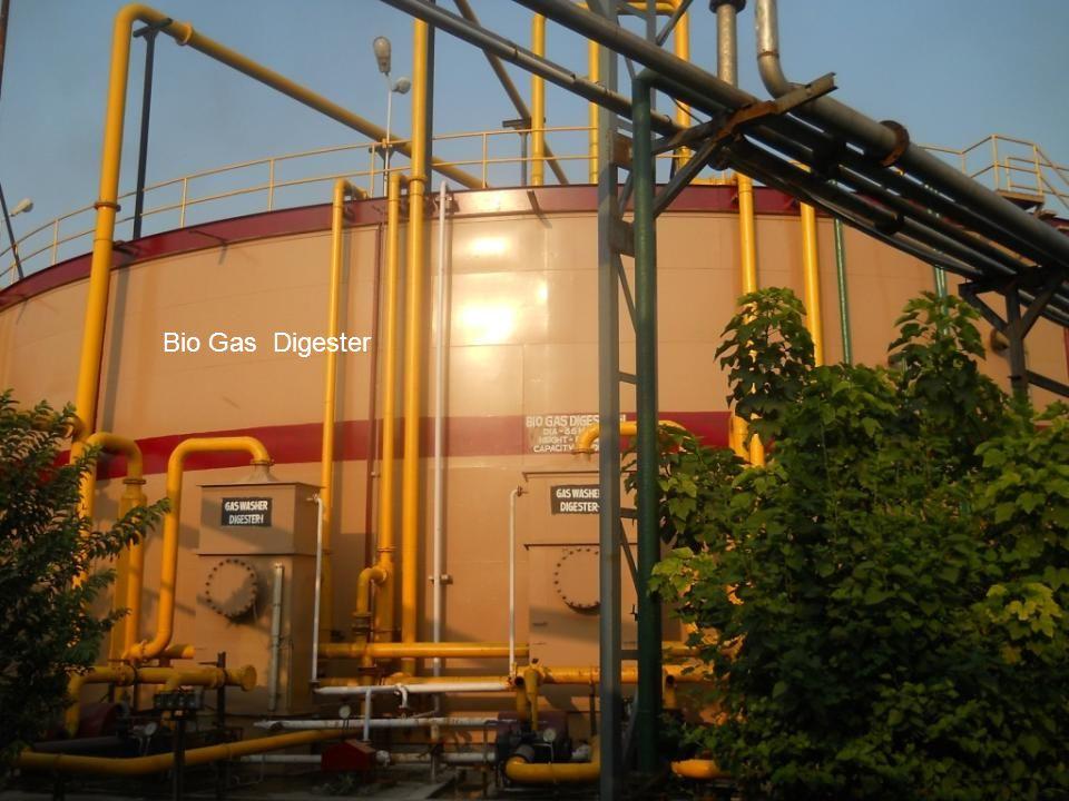 Bio Gas Digester