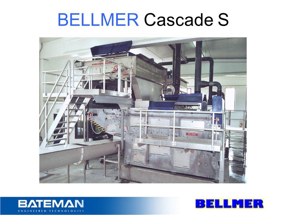 BELLMER Cascade S