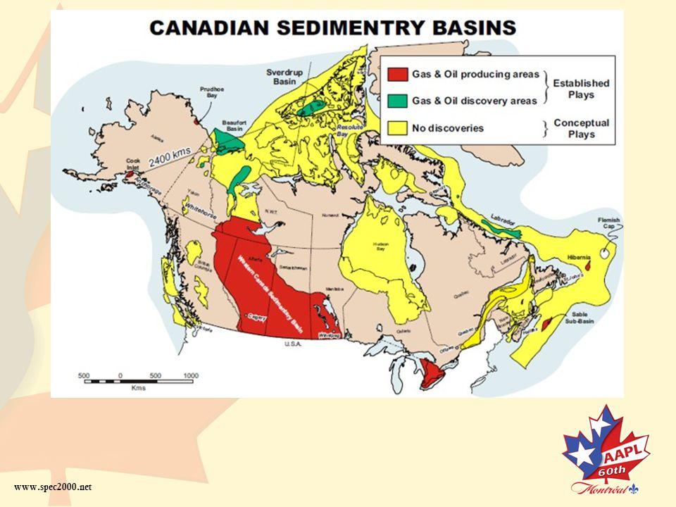CANADA - C RUDE O IL www.centreforenergy.com