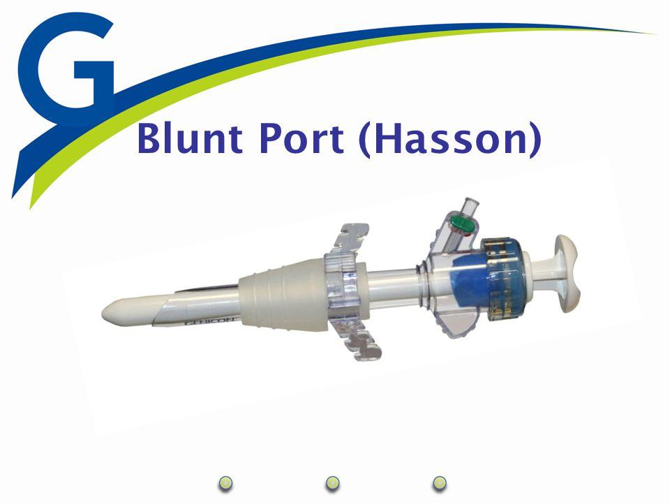 Blunt Port (Hasson)