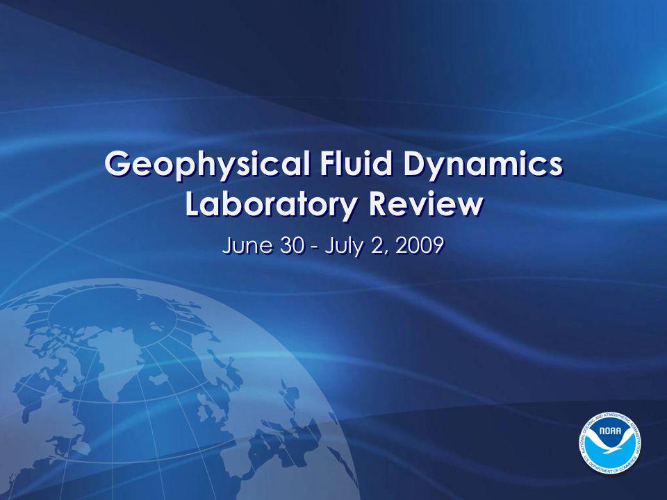 12 Geophysical Fluid Dynamics Laboratory 10-Year Staffing Profile, FY99-FY08 46 12