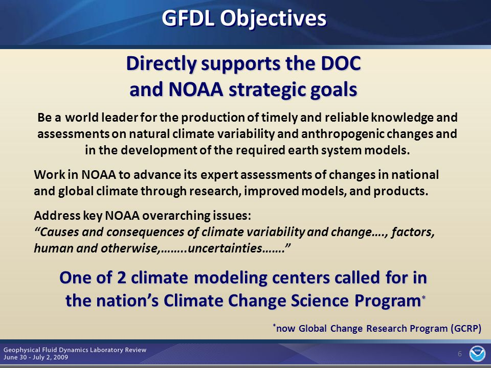 27 Emerging research areas New spatial grid and high-spatial-resolution atmosphere modeling Climate change and hurricane frequency Stratospheric ozone depletion and recovery, and links to climate Interactive tropospheric chemistry; linkages to air quality Aerosol-cloud-climate interactions and short-lived species' forcing Climate feedbacks (water vapor, cloud, sea-ice); new satellite and model diagnostics Advances in ocean modeling (parameterizations; isopycnal model) Land-surface processes and land-climate interactions Carbon-climate interactions Development of Earth System Models Ensemble coupled data assimilation system and Decadal Predictability research Ideas developed through individuals and groups, steered by the Research Council 27