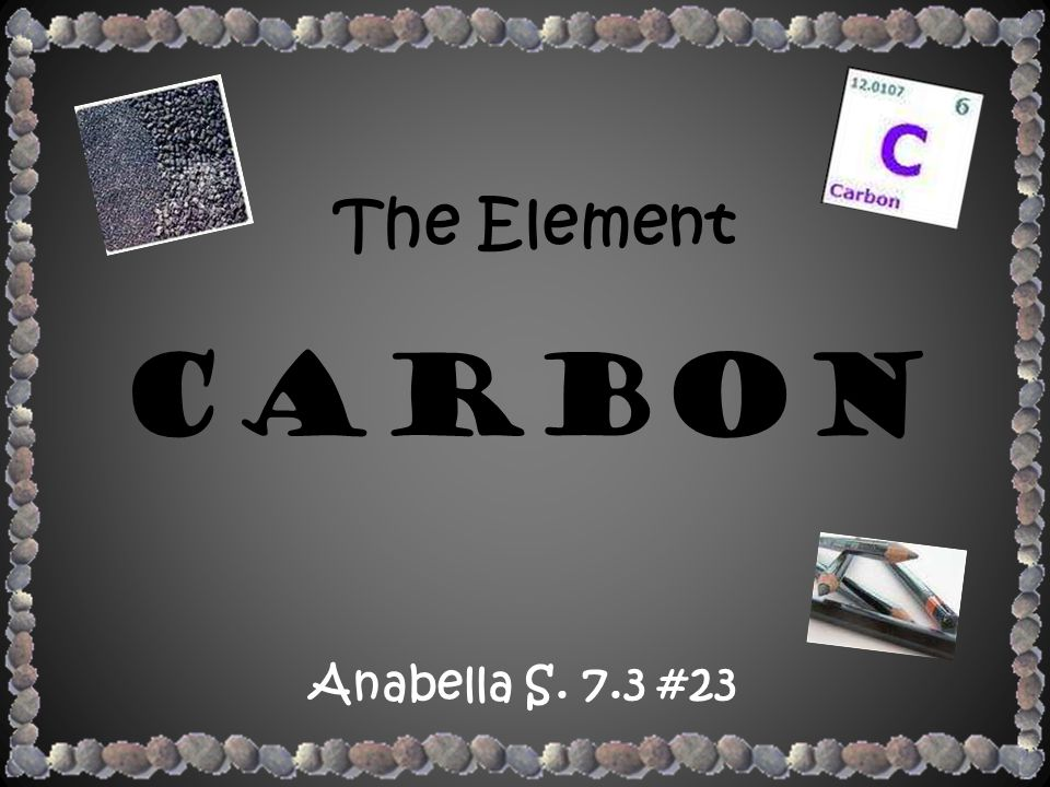 Helpful Information All plants have carbon as their most important element.