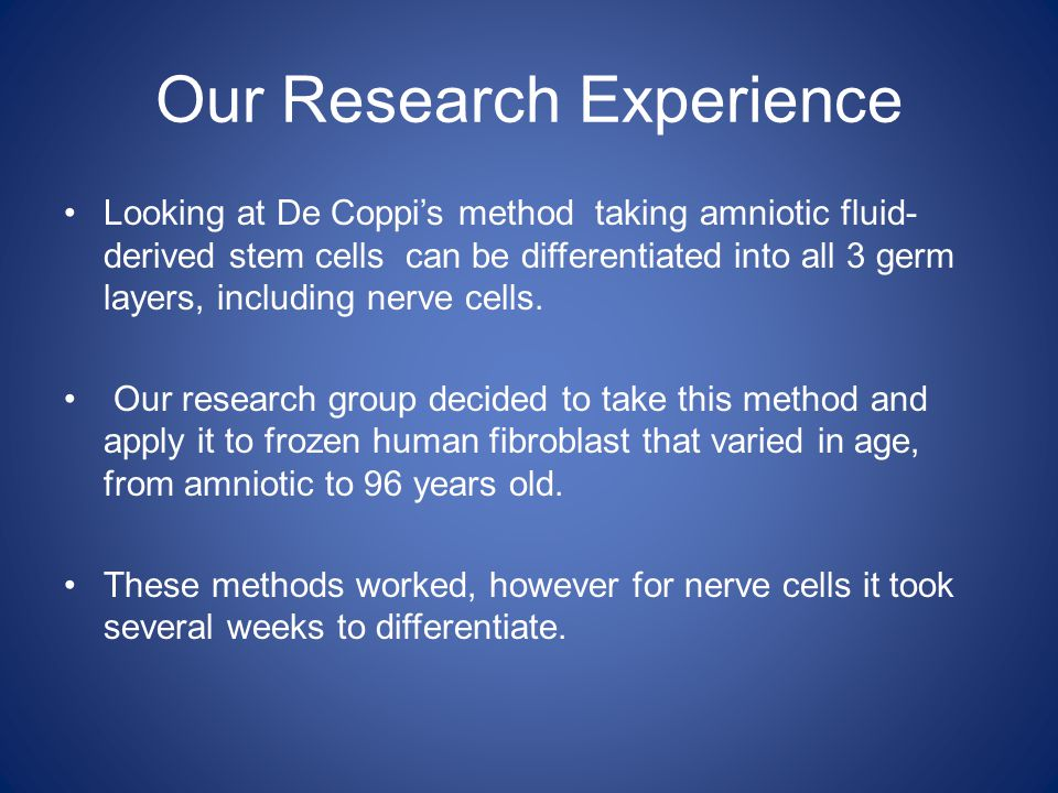 PLANT STEM CELL TECHNOLOGY GRADE LEVEL: 9-12 NJCCCS: 5.1, 5.2, 5.3,5.4,5.5 Lesson Objective: Student will be able to 1.