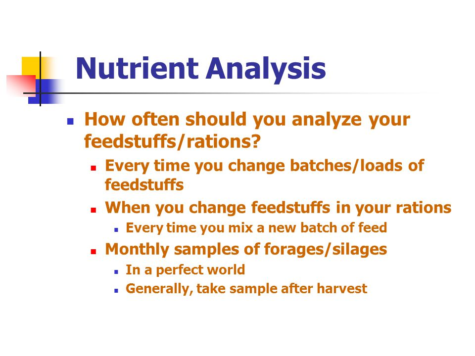 The purified-diet Feeding Trials Methods Diets contain of purified source of nutrients Diets contain of purified source of nutrients E.g.