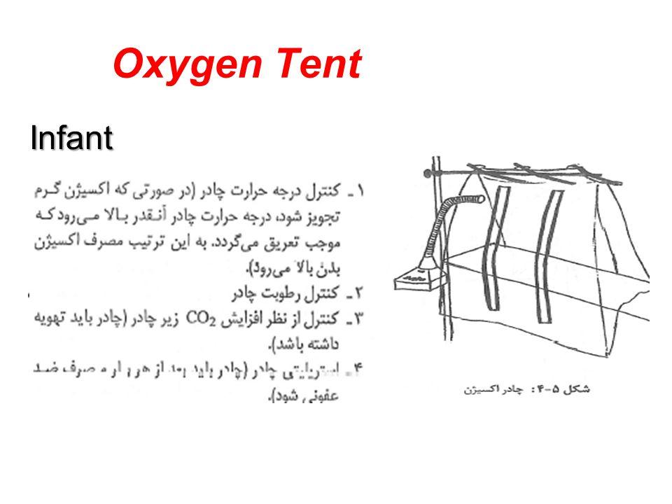 Oxygen Tent Infant