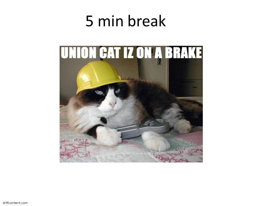 5 min break Wtfcontent.com