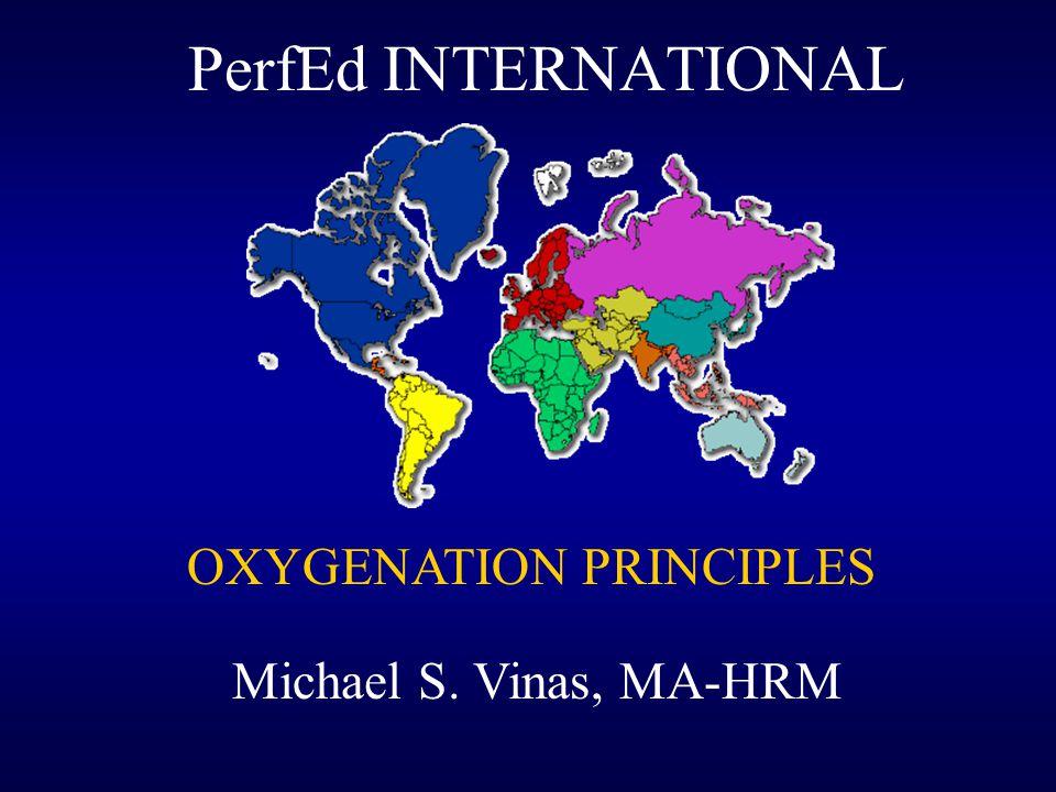 Oxygen, the most abundant element on Earth