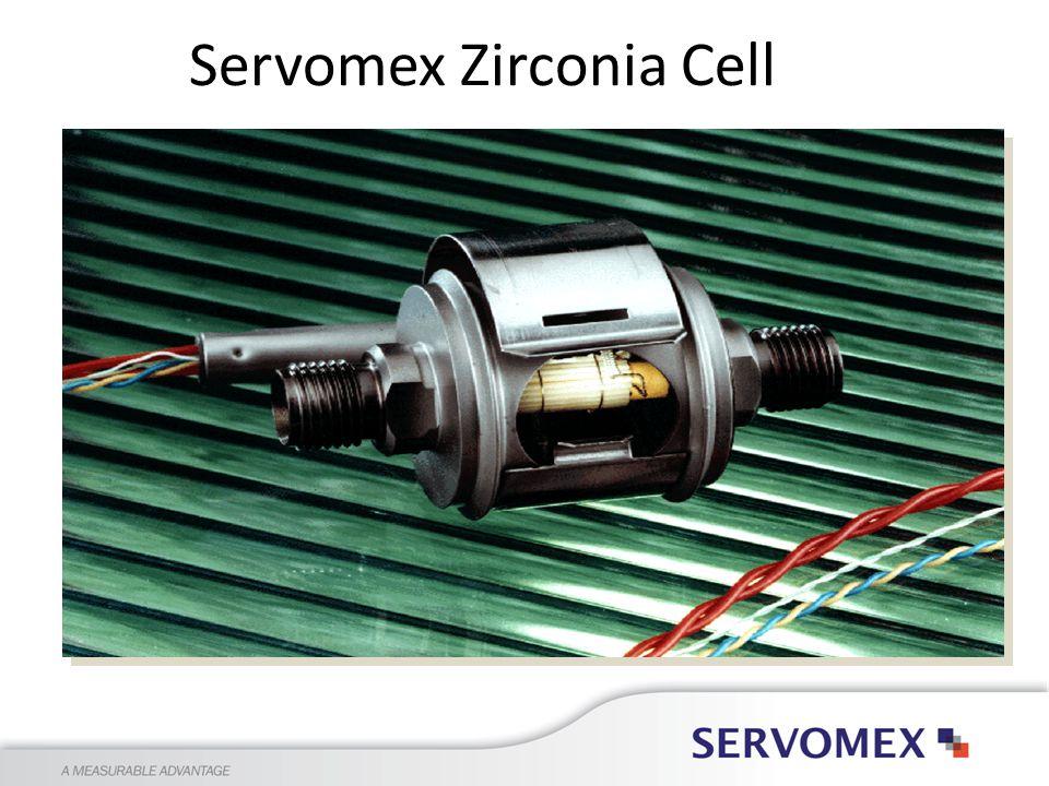 Servomex Zirconia Cell