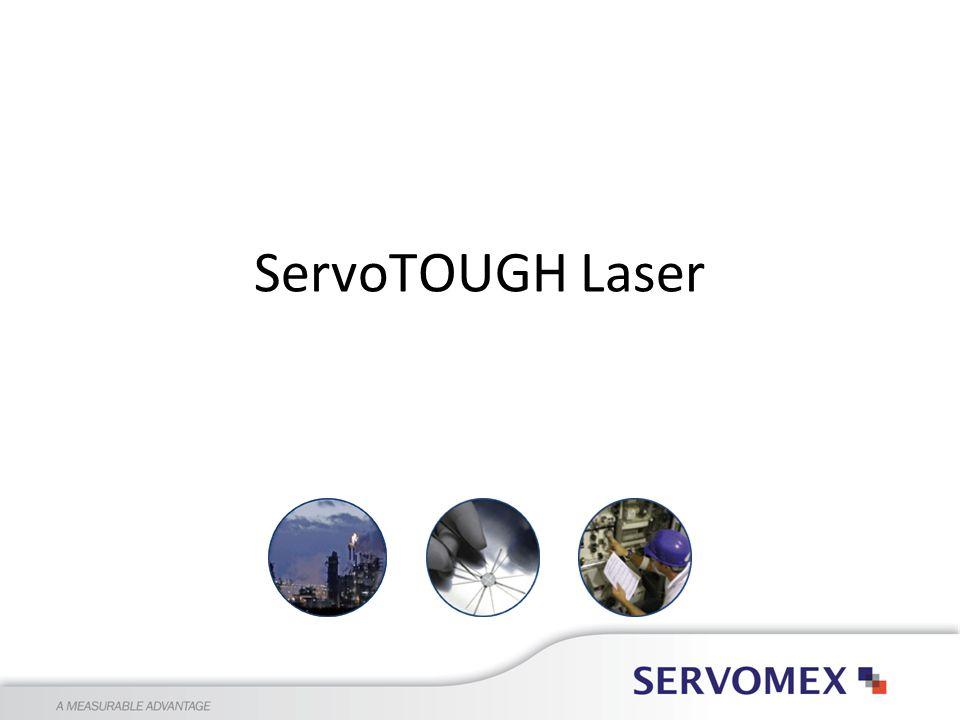 ServoTOUGH Laser
