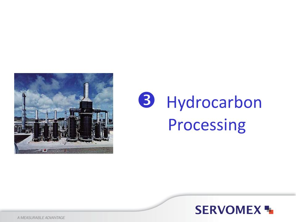  Hydrocarbon Processing