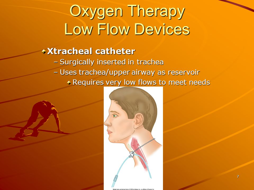 Oxygen Therapy Precautions & Hazards –O2 Toxicity Primarily affects Lungs & CNS 2 determining factors of O2 tox –PO2 –Time of exposure –i.e., higher the PO2 & exposure time the greater the toxicity.