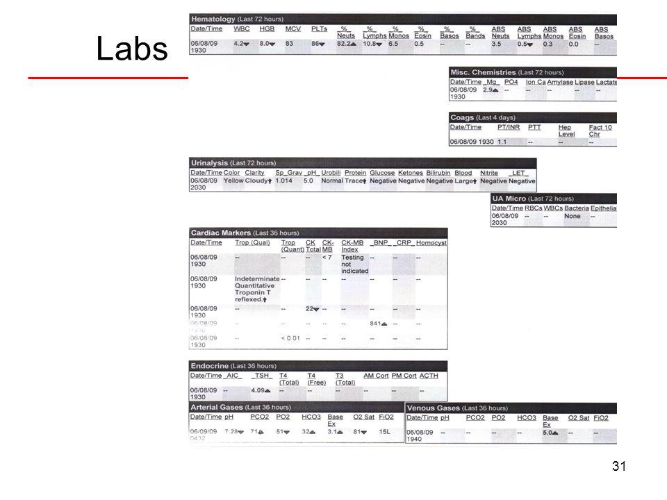 31 Labs