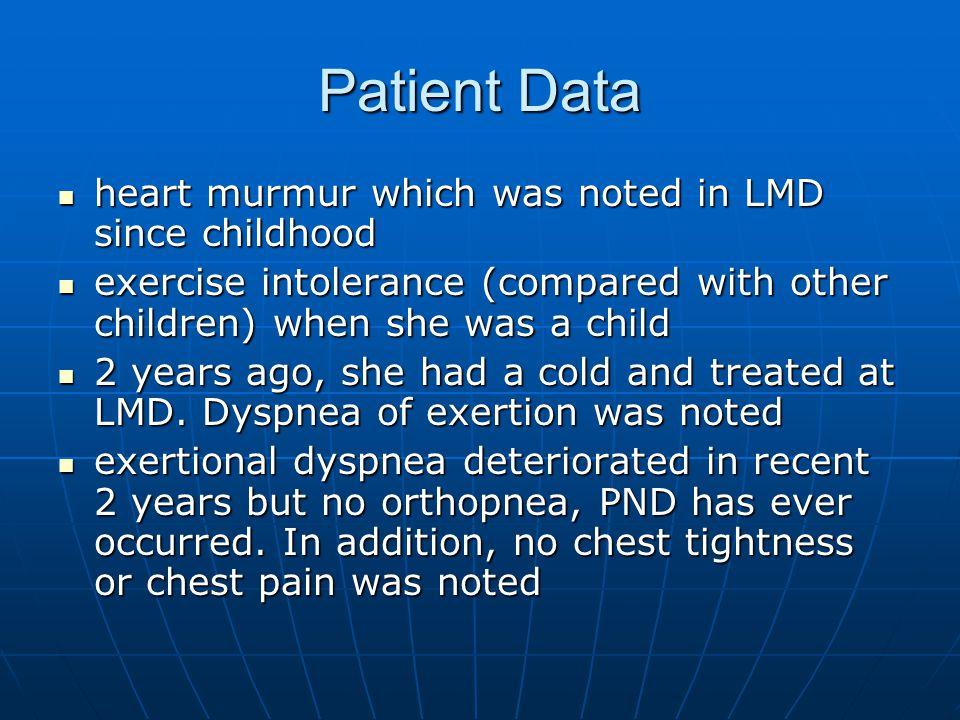 Cardiac Cath – Pul flow Pulmonary flow ≒ Pulmonary flow ≒ O2 consumption / PVO2 – PAO2 O2 consumption / PVO2 – PAO2 Estimated VO2 (female) = 138.1 – 17.04 x ln(age) + 0.378 x HR Estimated VO2 (female) = 138.1 – 17.04 x ln(age) + 0.378 x HR Estimated VO2 (male) = 138.1 – 11.49x ln(age) + 0.378 x HR Estimated VO2 (male) = 138.1 – 11.49x ln(age) + 0.378 x HR 邱 XX: pul flow = 138.1 – 17.04 ln(23) +0.378 x 80 / 99-90 = 12.66 邱 XX: pul flow = 138.1 – 17.04 ln(23) +0.378 x 80 / 99-90 = 12.66