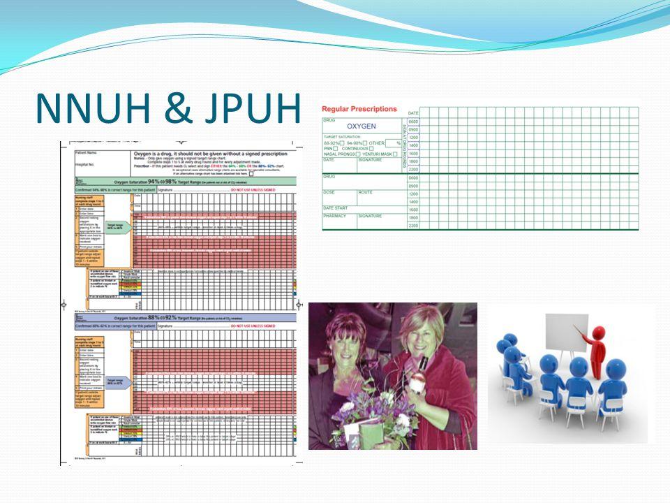 NNUH & JPUH