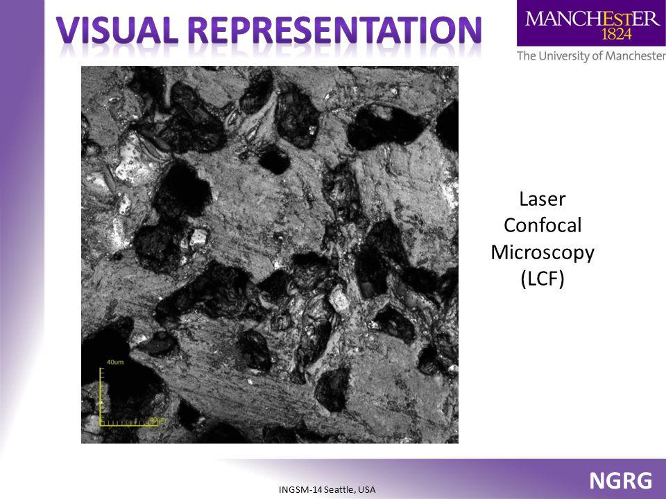 NGRG INGSM-14 Seattle, USA Laser Confocal Microscopy (LCF)