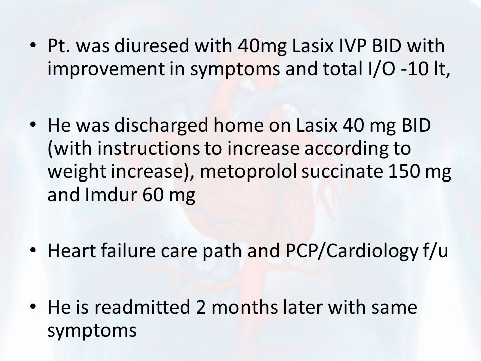 By definition HF is a high chatecholamine state which will lead to down regulation of beta receptors and desensitization Starling mechanism is altered due to DHF and possible pericardial constraint with inability to increase SV With exercise PCWP is significantly increased which causes more lung congestion With time PAP will rise and will contribute to decrease in CO Mitral regurgitation complicates the picture