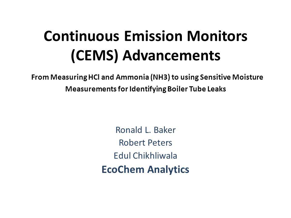 EcoChem MC3 Systems – Waste Coal