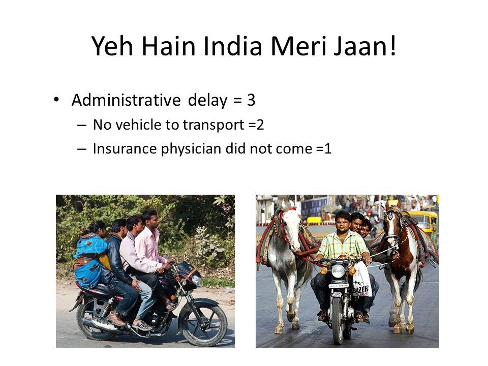 Yeh Hain India Meri Jaan.