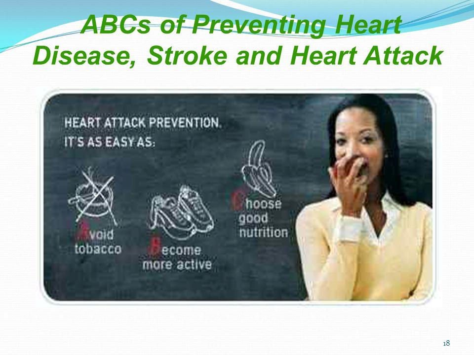 Stroke is a Medical Emergency 17