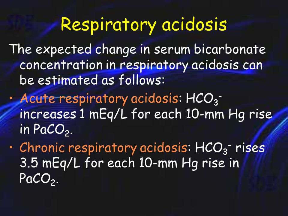 Respiratory alkalosis Respiratory alkalosis is a clinical disturbance due to alveolar hyperventilation.