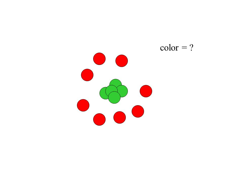 color = 1 red