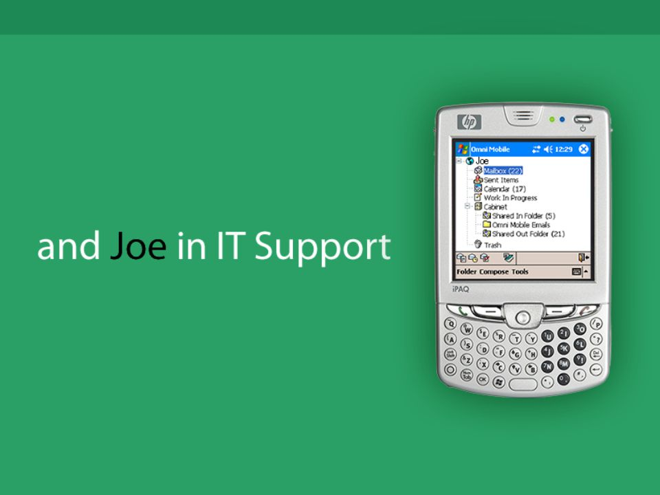 GroupWise for Java cell phones