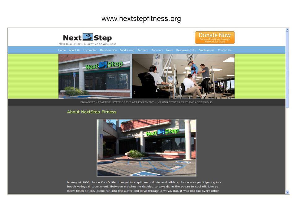 www.nextstepfitness.org