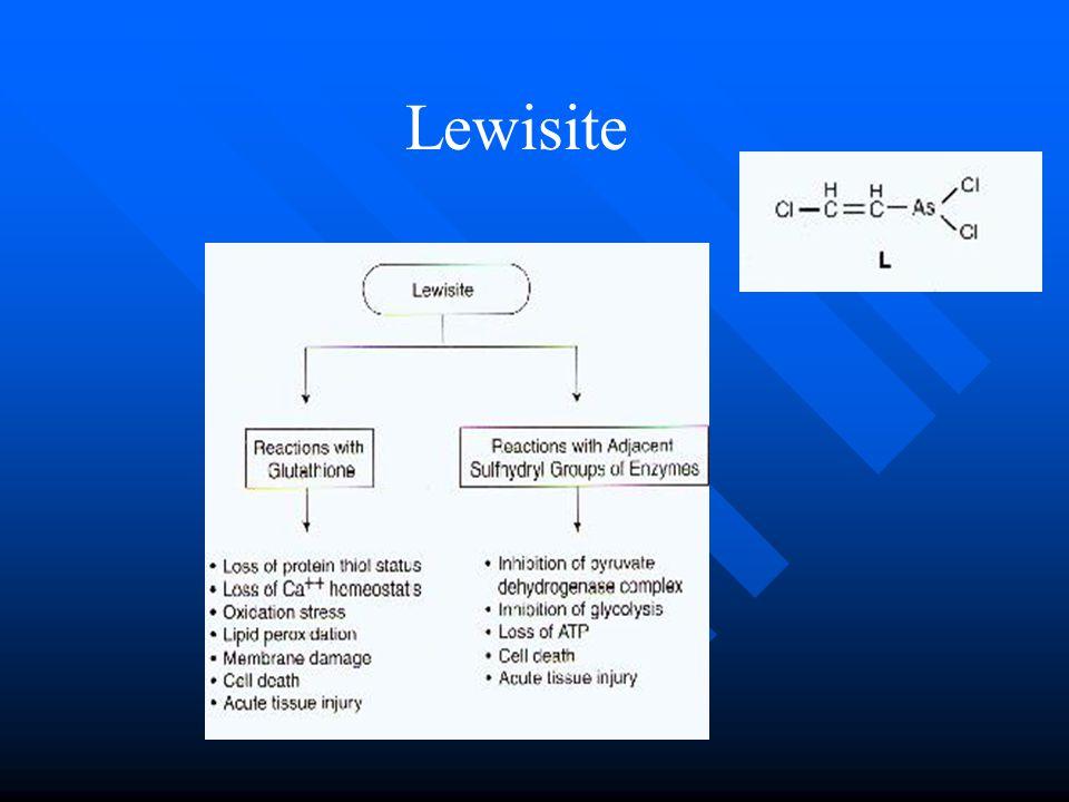 Lewisite