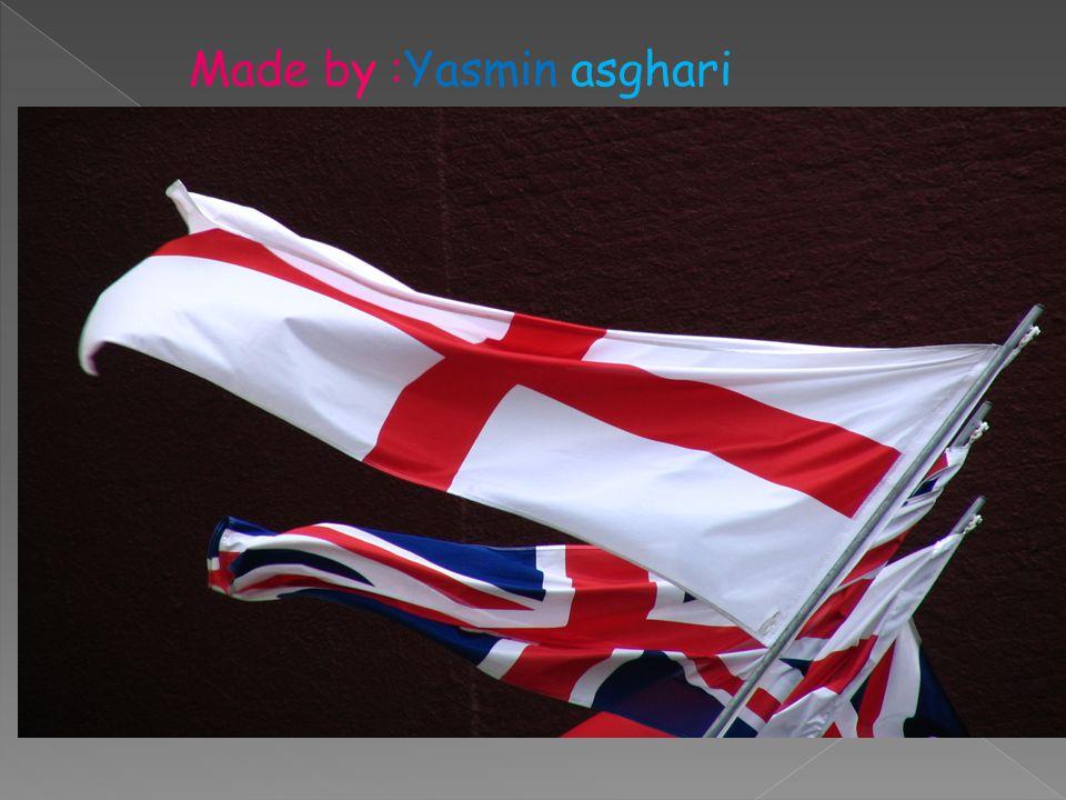 Made by :Yasmin asghari