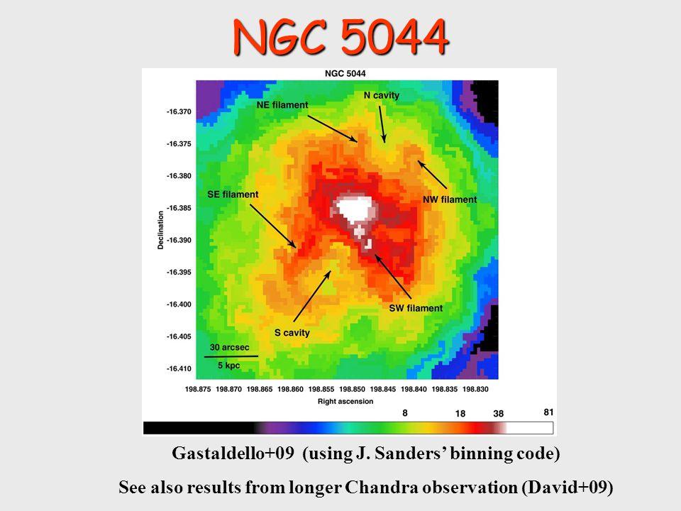 NGC 5044 Gastaldello+09 (using J.