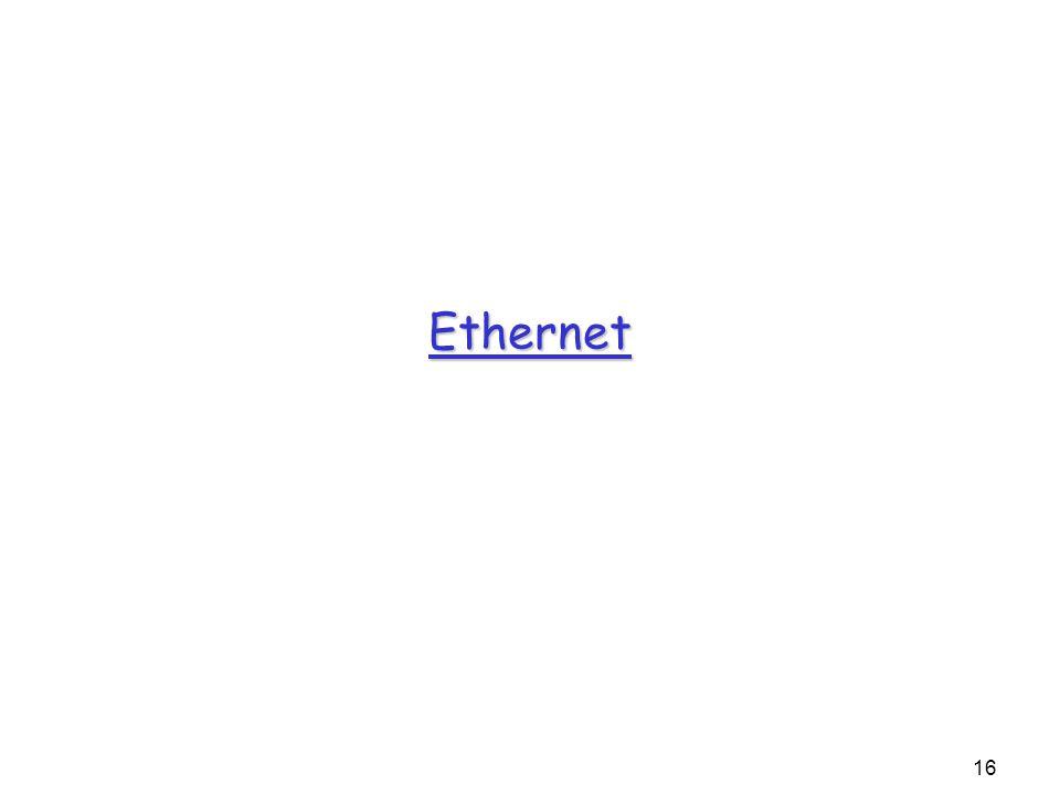 16 Ethernet