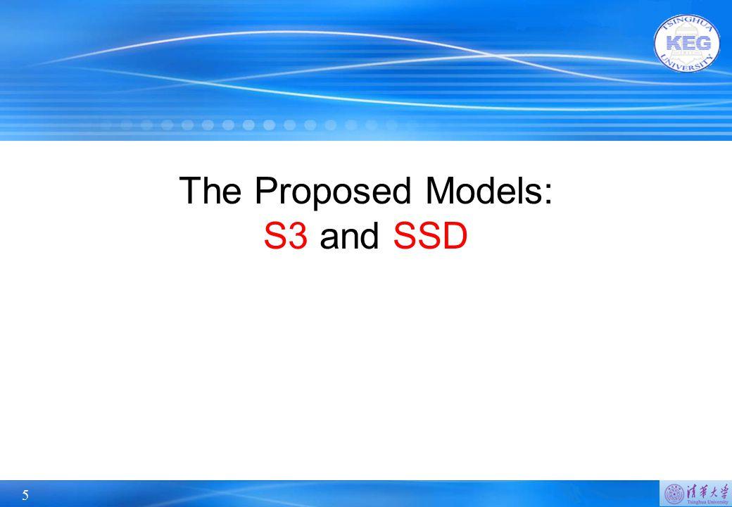 6 Proposed Models Theorem 1.