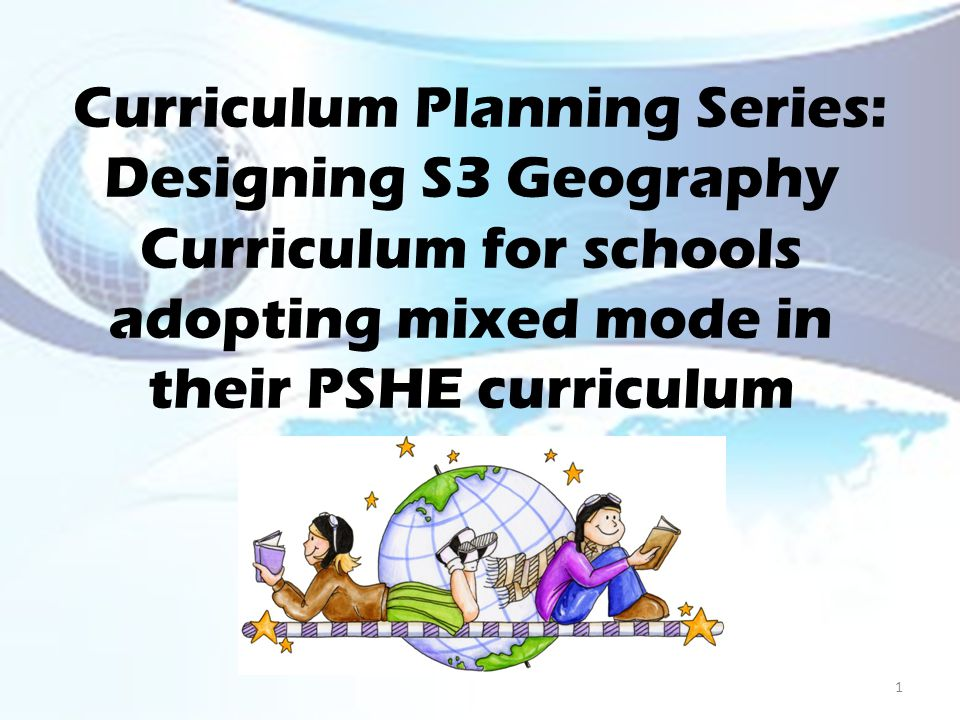 Curriculum Planning – Factors of consideration Learning experience learnt from other subjects Set priority for knowledge, concepts and skills Preference between breath and depth Students' interest / weaknesses Characteristics of different modules Number of textbooks 12