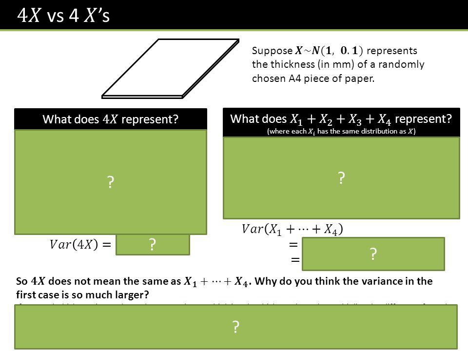 Test Your Understanding ? ? ? ? ? ? ?