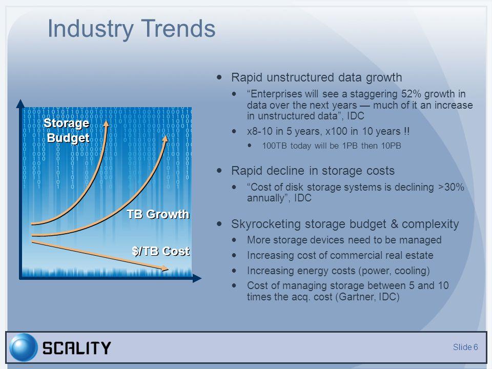 Scality Ecosystem and Partnership Slide 27 File Sync & Share Backup & Archive Gateway Hardware vendor strategic partnerships Email