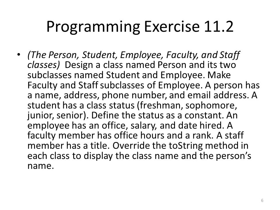 UML Class Diagrams See http://cs.nmu.edu/~mkowalcz/cs120f08/uml/UMLdiagram.html 7